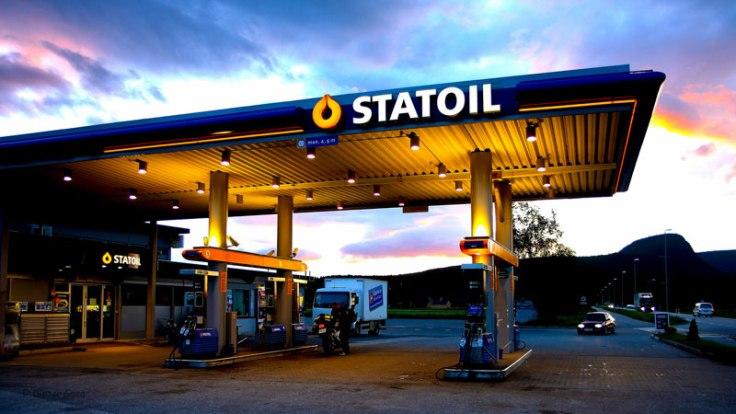 statoil-station